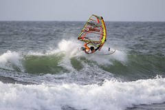 Alex MUSSOLINI (E-30) (Cold Hawaii World Cup) Tags: action coldhawaii day6 denmark klitmller netipcoldhawaiipwaworldcup2016 northsea pwa pwaworldcup windsurfing