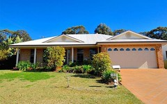 1 Stott Crescent, Callala Bay NSW