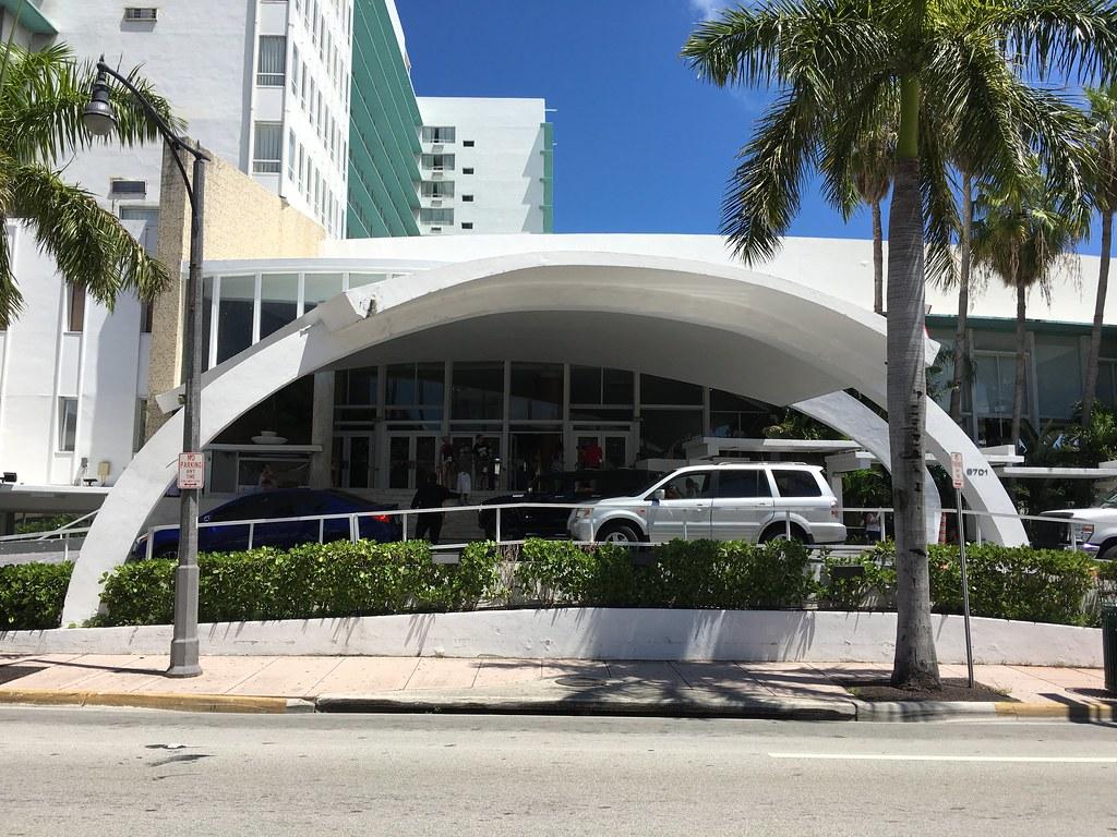 Hotel Mimo Miami Fl