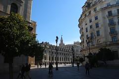 Sevilla (7) (crgmry) Tags: sevilla seville wintersun city espana spain historic historiccity