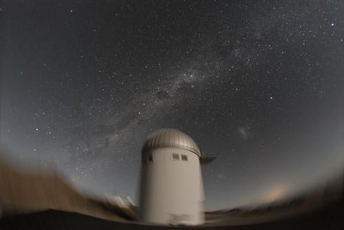 OGLE Observatory (sky)