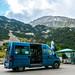 View From Vihren Hut, Pirin National Park