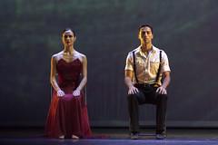 Arshak Ghalumyan y Krasina Pavlova (Gayoausius) Tags: ballet ballerina dancer staatsballett balletdancer balletphotography elisayamigos staatsballettberlin portrait retrato