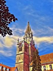 Mnster Konstanz Bodensee  Cathedral (eagle1effi) Tags: vinci konstanz mnsterdomkathedrale mnster basilicaminor basilika effiart eagle1effi sx60bestsx60hs germanysx60hscanonpowershotsx60hscanonbridgecamerabridgecameracanonpowershotsx60canonsx60powershotsx60sx60hseagle1effisx60hssxcanonsx60hs geotag lakeconstanzbodensee bodensee