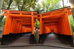 Fushimi Inari Taisya Shrine (Active-U) Tags:  japan  kyoto