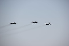 MIG 29 (Vittorio Canessa) Tags: siaf 2016 slovakia sliac eslovaquia europe europa mig29 mig 29 mikoyan gurevich fighter aircraft air parade flight vuelo aviones caza avin