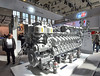 Innotrans2016_24 (Rolls-Royce Power Systems AG) Tags: mtu innotrans rollsroyce power systems rail bahn locomotive engine powerpack