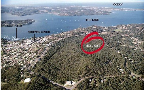 Lot 208, 41 Lakeview Road, Kilaben Bay NSW