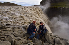 Dettifoss - power and force in nature (Hayden Yates) Tags: