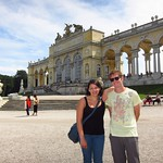 "At the Top of Schoenbrunn Grounds <a style=""margin-left:10px; font-size:0.8em;"" href=""http://www.flickr.com/photos/14315427@N00/7535046772/"" target=""_blank"">@flickr</a>"