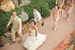 nick & alix wedding (messycupcakes) Tags: flowers wedding roses summer vintage groom bride cupcakes colorado photobooth candy redrocks morrison pinterest