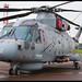 Merlin HM1 'ZH856' Fleet Air Arm