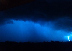 (Briana M.) Tags: storm beautiful clouds lightning thunder