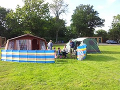 7581177424 44c674bd3f m FRC Love In   Camping In UK is, WET