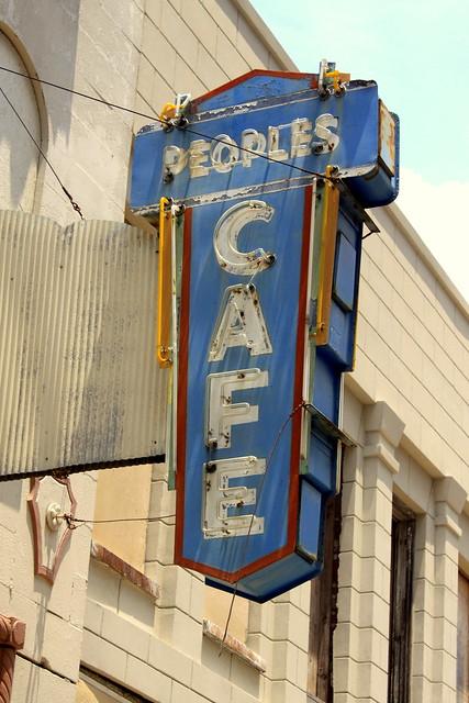 People's Cafe - Jackson, MS