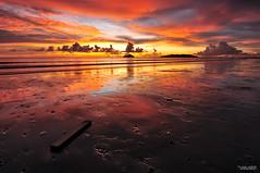"""The Volcanic Cloud II"" (tuan azizi) Tags: landscape flickr tokina1224 getty scape singleexposure nikond90 cokinzpro sabahtrip2012 thevolcaniccloudii gnd4tuanaziziphotography"