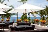 Outdoor dining area (thewanderingeater) Tags: mexico hotel resort loscabos presstrip loscabosmexico oneonlypamilla 5starluxuryhotel pamillaloscabosmexico 5starluxuryresort