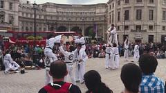 T.I.A. @Trafalgar Square