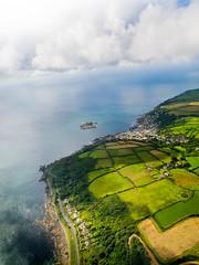 Cornwall Coast (nosha) Tags: ocean uk sea beautiful beauty cornwall unitedkingdom olympus shore 2012 lightroom m43 nosha em5 cornwallunitedkingdom olympusm1442mmf3556iir olympusem5