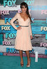 Lea Michele Fox All-Star Party held at the Soho House West Hollywood, California