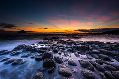() Tags: light sea sky color beach sunrise landscape nikon taiwan          nikond4