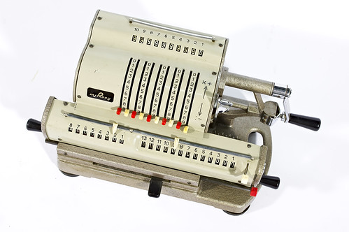 La calculatrice (Pascal)