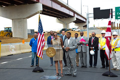 "Ramp Opening - 11th Street Bridge • <a style=""font-size:0.8em;"" href=""http://www.flickr.com/photos/51922381@N08/7678993416/"" target=""_blank"">View on Flickr</a>"