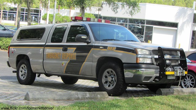 chevrolet truck florida cab police chevy cop vehicle law enforcement extended emergency dep silverado 1500 patrol response 1920x1080 departmentofenvironmentalprotection statelawenforcement