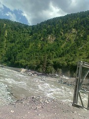 Nellum Valley Azad Kashmir, Naran, Kaghan & Lake Saif-ul-Malook (Muhammad Adnan Shahid) Tags: from lake beautiful is heaven earth like valley same kashmir kaghan naran azad saifulmalook nellum 22june2012 30june2012