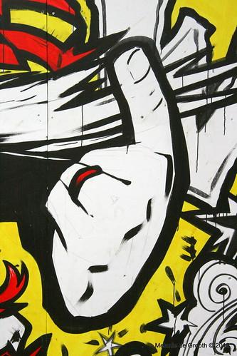 Graffiti Dylan Shipley 2