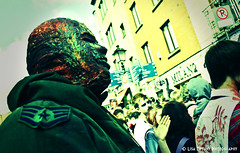 Dublin Zombie Walk (2012) (204) (Lisa Tiffany Photography) Tags: ireland dublin costume blood nikon eire gore horror fx specialeffects nightofthelivingdead forcharity zombieoutbreak d7000 thedeadwillrise youhavetoshoottheminthehead dublinzombiewalk2012 zombiesindublin dzw2012 livingdeadindublin irelandszombieproblem brainnnsss