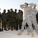 Training at Southern Accord 2012 demonstrates strong partnership between U.S., BDF