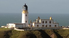 Killantringan Lighthouse (Jani Helle) Tags: lighthouse scotland portpatrick dumfriesandgalloway portphdraig september2011 killantringanlighthouse southuplandway