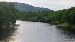 P1000516 (wales_gibbons) Tags: uk water scotland scenery lakes loch pitlochry unitedkingdon