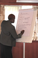 AERC Policy Brief Workshop, December 2011