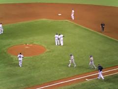 SAM_5085 (arctic_whirlwind) Tags: toronto baseball tampabay bluejays pena rays rodney 2012 mlb tropicanafield