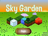 天空花園(Sky Garden)