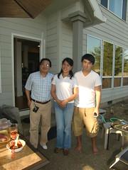 CIMG9793 (Dr DVD) Tags: family jane thomas jerry bbq peng lius 81112