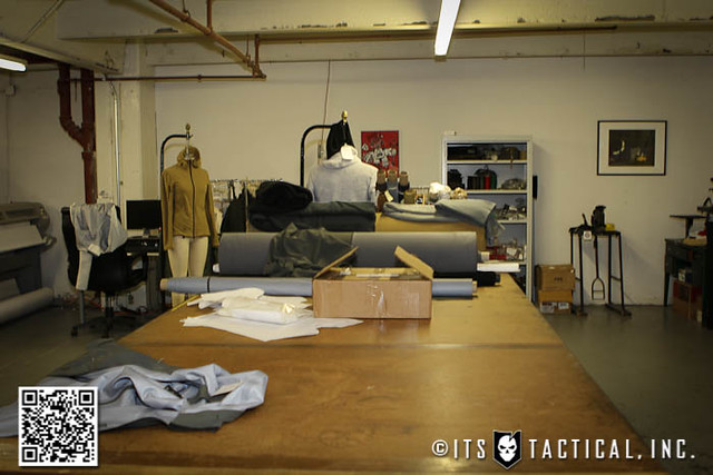 TAD Shop Tour - Dogpatch 25