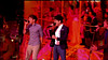 .One Direction perform at the ' Olympic Closing Ceremony ' Shown on BBC1 HD England