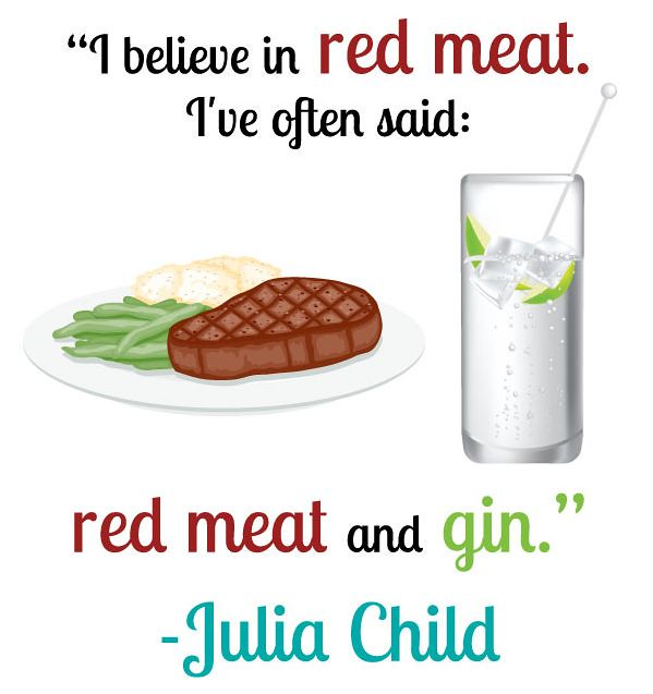 Julia Child quote 8