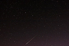 PERSEID METEOR IN URSA MAJOR (astronut2007) Tags: scotland uma elgin ursamajor moray theplough perseidmeteor Astrometrydotnet:status=solved meteorwatch Astrometrydotnet:version=14400 11august2012 Astrometrydotnet:id=alpha20120973255930