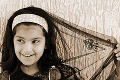 KWT-Kuwait City-0901-057-bw2 (anthonyasael) Tags: city school girls portrait people playing girl smile smiling horizontal kids scarf children happy kid clothing student model education asia child veil dress mr muslim islam traditional release country headscarf hijab arabic east arab age covered portraiture disguise anthony schoolchildren kuwait arabian middle amused schoolgirl peninsula enjoying schoolage elementary cheering released islamic schoolchild  tchador kuveyt asael kowet koeweit