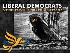 A Political Titanic