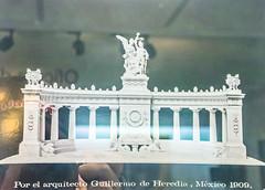 Torre Latino (BStarkiller) Tags: mexico df torre latino museo juarez benito hemiciclo