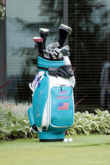 CN Canadian Women's Open (Zorro1968) Tags: sports vancouver cn golf equipment tournament clubs practice lpga golfbag canadiannationalrailway womensgolf kristamulis vancouvergolfclub cncanadianwomen'sopen