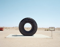 Tire (iomarch) Tags: boron
