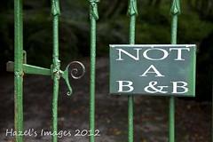 Ceci N'est Pas Un B&B (Charles Augustus) Tags: connemara bb roundstone