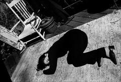 Crime scene photo (lightpainter) Tags: mysterious crimescene
