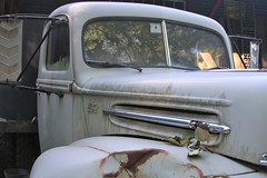 IMG_9721 (Michael Letour) Tags: vintage ford truck southroyalton vermont